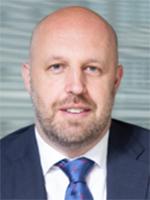 Portrait of Marek Potoma, Treasury and Trade Solutions (TTS) Head for Turkey, Russia, Ukraine and Kazakhstan (TRUK), Citi