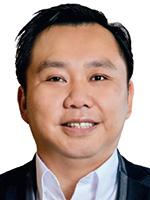 Portrait of Jason Han, Banking, Finance & Fintech Industry Career Consultant, Nanyang Technological University