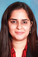 Kanika Thakur, Citi