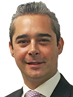 Anton Abraham, Head of International Advisory, GlobalTransaction Services, Bank of America Merrill Lynch