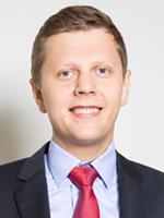 Evaldas Balkys, Senior Manager, Zanders Treasury and Finance Solutions