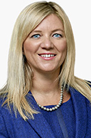 Joanne Towers, Head of Payments, Product, Europe, GLCM, HSBC