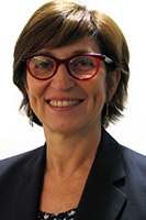 Michèle Zaquine, Head of Payments Advisory, Europe, GLCM, HSBC