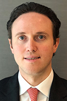 Philip Fellowes, Head of Global Liquidity and Cash Management – Europe, HSBC