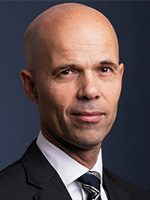 Hans Oostenbrink, Head of Benelux Sales & EMEA Sub-Sector Head for Consumer, Treasury and Trade Solutions, Citi