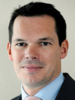 James Lee, EMEA Sector Head Tech, Media and TelecomsTreasury and Trade Solutions, Citi