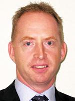 Richard Shaw, Director, Treasury, Prudential Corporation Asia