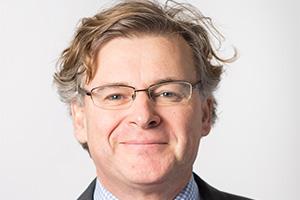 Jan Dirk van Beusekom, Head of Strategic Marketing, BNP Paribas Cash Management