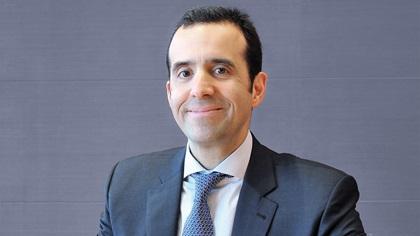 Ernesto Pittaluga, Asia Pacific Sales Head, Treasury and Trade Solutions, Citi