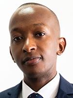 Benson Muhoro, Treasury Manager, Kenya Airways