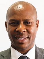 Geoffrey Langat, Head of Treasury & Corporate Finance, Kenya Airways