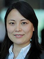 Tracy Ge, China Sales Head Treasury and Trade Solutions, Citi