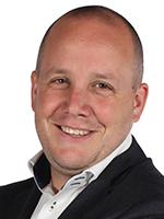 Portrait of Steven van der Hooft, Founder & CEO, Capital Chains, SCF Consulting & Training