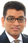 Venkatesh Somanathan, Asia Pacific Head of Trade Finance Product Management, Global Transaction Banking, Deutsche Bank