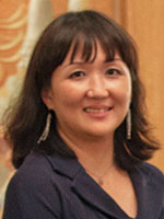 Jeanette Chang