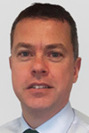 Portrait of Giles Newell, Head of Advisory for GTS EMEA, Bank of America Merrill Lynch