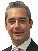 Anton Abraham, Head of International Advisory, Global Transaction Services, Bank of America Merrill Lynch