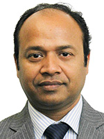 Prem K Thakur, General Manager – Finance/Treasury, Sopra Steria