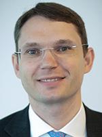 Henrik Lang, Managing Director, Global Head of Liquidity GTS, Bank of America