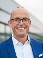 Portrait of Jorg Wiemer