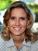 Jennifer Boussuge, Global Head of Treasury Fulfilment Service Operations within Global Technology & Operations, Bank of America