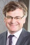 Jan Dirk van Beusekom, Executive Director, Client Advisory