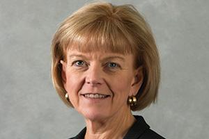 Carole Berndt, Strategic Advisor, Transition Hub