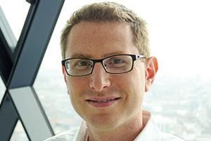 Michael Kolman, Head of Business Development, ION