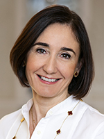 Portrait of Ani Filipova, Former Regional COO for Citi Asia Treasury and Trade Solutions