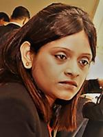 Zarine Swamy, Head of Treasury, SOTC Travel