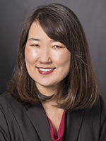Portrait of Debbie Kaya, Senior Director of Global Cash and Operations, Cisco