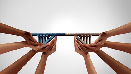 Bridge of Hands