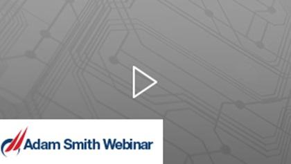 Adam Smith Webinar with Microsoft – video thumnail