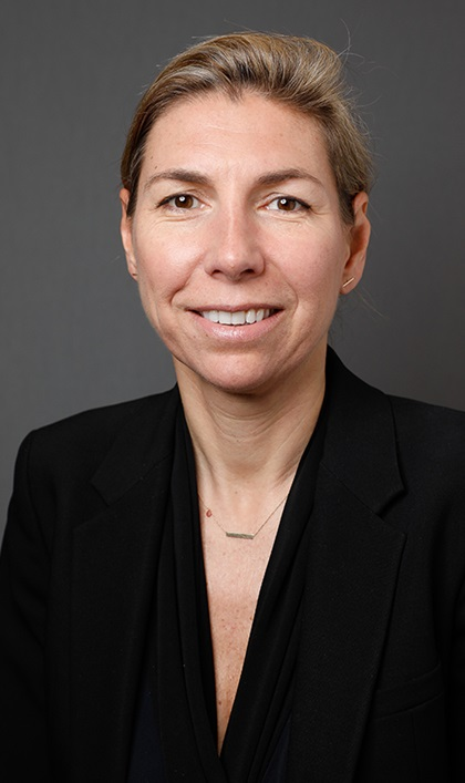 Christine Dirringer, BNP Paribas
