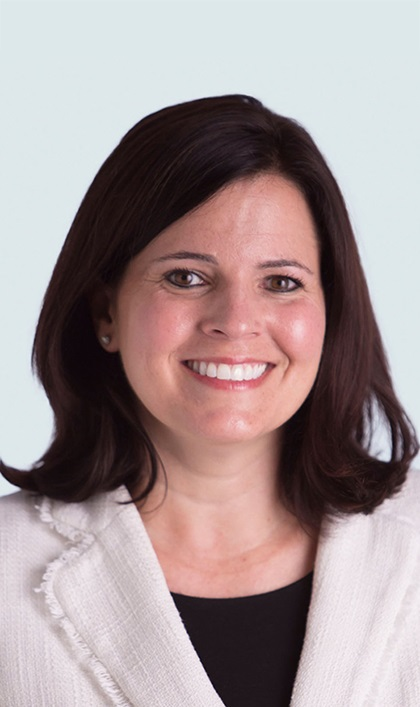 Christine Stokes, SSGA