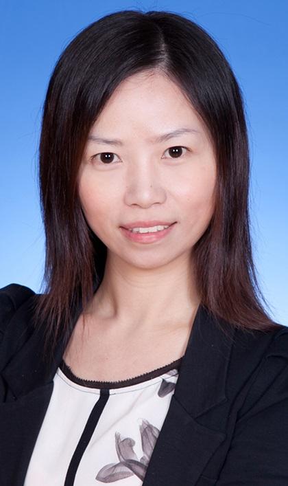 Lily Xiong, BlackRock