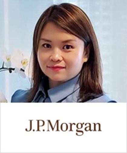 Rebekah Wong, Executive Director, head of Singapore Wholesale Payments and head of APAC Market Management & Strategic Execution for Wholesale Payments, J.P. Morgan