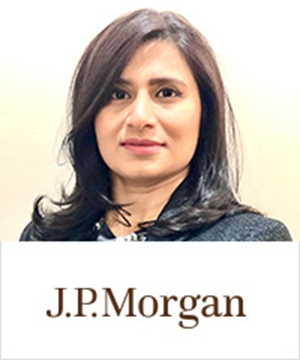 Pryanka Rath, JP Morgan
