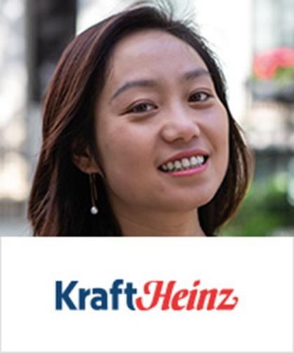 Yang Xu, Senior Vice President, Global Treasurer & Corporate Development, Kraft Heinz