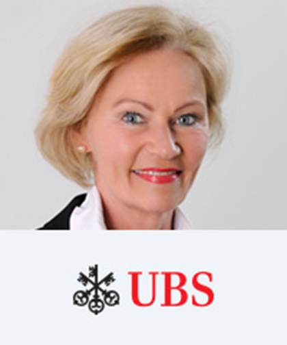 Claudia Colic, Head of Transaction Banking, UBS AG, Switzerland, UBS