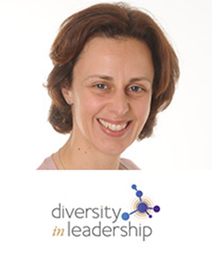 Maia Rushby, Facilitator, diversity-in-leadership
