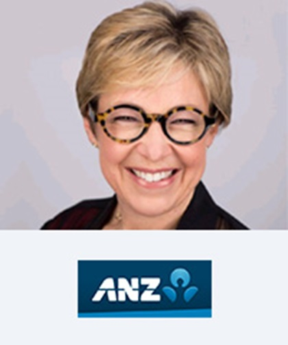 Brenda Trenowden, Head of FIG Europe & Head of Banks & DF, Americas, ANZ