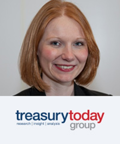 Eleanor Hill, Editorial Director, Treasury Today Group