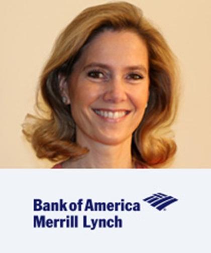 Jennifer Boussuge, Head of Global Transaction Services, EMEA, Bank of America Merrill Lynch