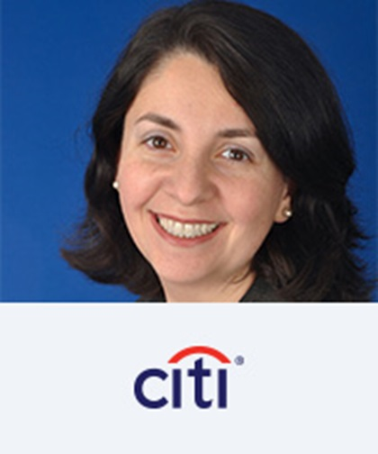 Ebru Pakcan, Head of Global Payments and Receivables, Treasury and Trade Solutions, Citi