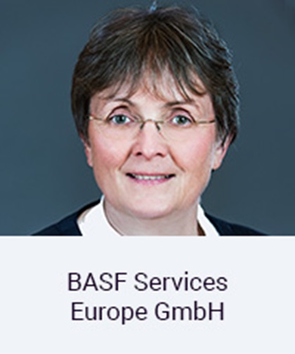 Cornelia Hesse, Head of Controlling, BASF Services Europe GmbH