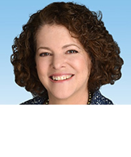 Deborah Mur, Head of Global Liquidity and Cash Management, HSBC France