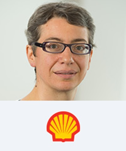 Frances Hinden, VP, Treasury Operations, Shell International Ltd