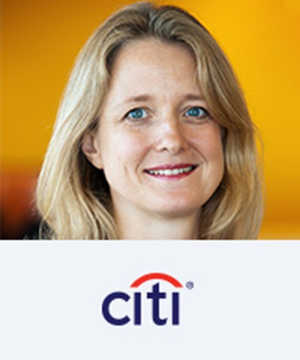 Sabine McIntosh, Managing Director, Global Head of Account Services, Treasury and Trade Solutions (TTS), Citi