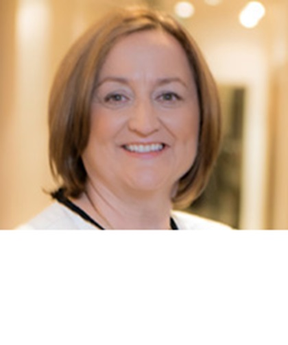 Barbara Patow, Global Head of Correspondent Banking, Global Banking & Markets, HSBC